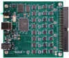 32-Channel, USB Digital Input/Output Module Independently Selectable for Inputs or Outputs -- USB-DIO-32I - Image