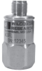 General Purpose Intrinsically Safe Accelerometer -- 786A-M12-IS
