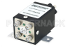 Transfer Electromechanical Relay Failsafe Switch, DC to 18 GHz, up to 90W, 12V, SMA -- PE71S6388