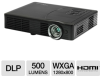 Optoma ML500 WXGA Portable DLP Projector - 500 ANSI Lumens, -- ML500