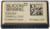 Single-axis Gyro and Dual-axis Accelerometer MEMS Combi-sensor Chip -- Orion™