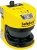 SafeZone Multizone Safety Laser Scanner -- 442L-SFZNMZ