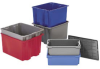 Polyethylene Plastic Container -- T9H652907GY