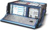 TM1800 Circuit Breaker Analyzer System with DualGround -- TM1800