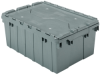 Akro-Mils Attached Lid Containers (ALC) -- 49085