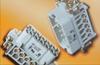 EPIC® Rectangular Connector Inserts -- HA Series