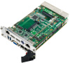 3U CompactPCI PlusIO Intel® 3rd Generation Core™ Processor Blade -- MIC-3328 - Image