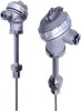 Temperature Transmitter, 4...20mA / Zero & Span Adjustment / HART / Aluminum Housing -- ST90A -- View Larger Image