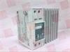 INVENSYS TE10S/50A/480V/HAC/ENG///NOFUSE/99/621/00 ( RELAY SOLID STATE 50AMP 480V 47-63HZ ) -Image
