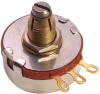 Molded Composition Potentiometers