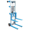 Hand Operated Lift Truck -- T9H241655