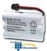 AT&T; Cordless Replacement Battery (NI-MH) 446 -- 00333