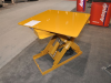 Series 35 Low Profile Work Station Scissors Lift -- 24SLP20EXW
