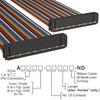 Rectangular Cable Assemblies -- A3AAH-4006M-ND -Image