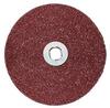 3M 782C Coated Ceramic Quick Change Disc - 36+ Grit - GL Attachment - 5 in Diameter - 89593 -- 076308-89593 - Image