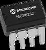 Op Amps -- MCP6232