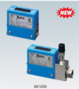 Low-cost Mass Flow Meter with Indicator -- Model 3810DS Series