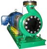 Mechanical Seal ANSI Pump -- 3575 - Image