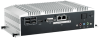 Intel® Atom™ Dual Core N2600/D2550 with Multiple I/Os Fanless Box PC -- ARK-2120L -Image