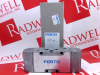 FESTO ELECTRIC J-5-1/4-B ( PNEUMATIC VALVE ) -Image