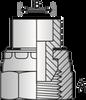 S58 – BSPP Female Swivel Tube Weld -Image