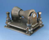 Adjustable Pipe Roll Stand -- Pipe Roller 619