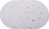 5 pk 5 in. Hook and Loop Sanding Discs -- 8414799 -- View Larger Image