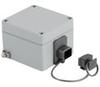 Passive Industrial Ethernet IP65 Junction Boxes / Connectors V4 - Metal Single Junction Box -- IE-OM-V04P-K11-1S