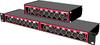 Swiss Opto Splitter Rack XSP-5R-C 5pin in 5-5pin out -- 548-120