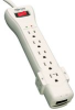 TRIPP-LITE - SUPER7TEL - Data Line Surge Suppressor -- 291504