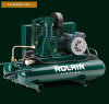 Wheeled Electric Air Compressors -- 6820K17