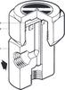 Thermodynamic Steam Trap -- TD259A - Image