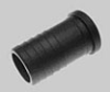 Hose Barb Flat Seat (Use with Hex Swivel Nut) -- C100 - Image