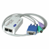 KVM Switches (Keyboard Video Mouse) - Cables -- 0SU51012-ND - Image