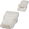 Rectangular Connectors - Housings -- 455-1549-ND