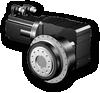 """Right Angle Servo Gearmotor -- """"PHK"""" Series - Image"""