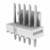 Rectangular Connectors - Headers, Male Pins -- 0022045057-ND -Image