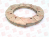 INGERSOLL RAND 95045902 ( HOSE CLAMP, 2IN BORE ) -- View Larger Image