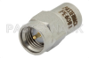 2 Watt RF Load Up to 18 GHz With SMA Male Input Passivated Stainless Steel -- PE6081 -Image