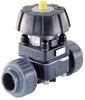 Plastic diaphragm valve -- 144788 -Image
