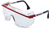 Safety Eyewear (Uvex Goggles) -- NT57-050