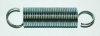 Precision Extension Spring -- 37013G - Image
