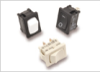 Sub-Miniature Rocker Switch -- 651/652 Series - Image