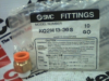BULKHEAD FITTING PRICE/EA -- KQ2H1336S