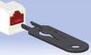 RJ Connector Accessories -- 5250806