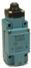 MICRO SWITCH GLG Series Global Limit Switches, Top Plunger, 1NC 1NO SPDT Snap Action, PF1/2, Gold Contacts