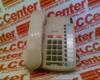 AASTRA A1264-0000-12-05 ( DESK PHONE CORDED W/SPEAKERPHONE WHITE ) - Image
